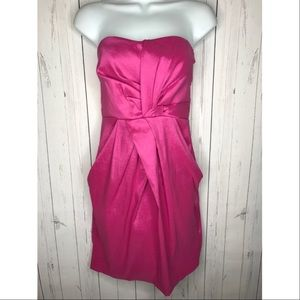 Alyn Paige New York Size 9/10 Pink Cocktail Dress